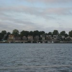 Long Island Waterfront