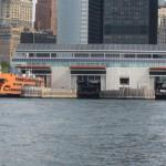 New Staten Island Ferry Terminal