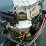 new voltage regulator installed
