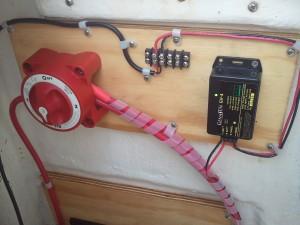 Genasun GV-4 Charge Controller