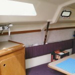 Pre-Purchase - Port Side Cabin