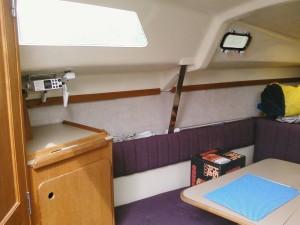 Pre-Purchase - Port Side Cabin