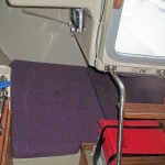Pre-Purchase - Aft Double Berth