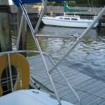 Bimini - Starboard