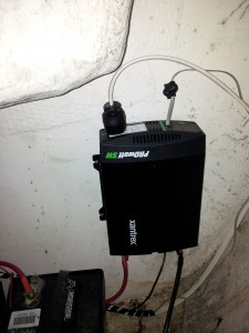 Inverter - Mounted