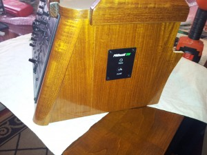 Inverter Remote Switch