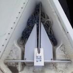 Anchor in Locker