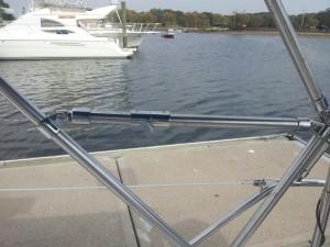 Starboard Hinge