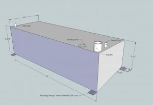 Fuel Tank Design
